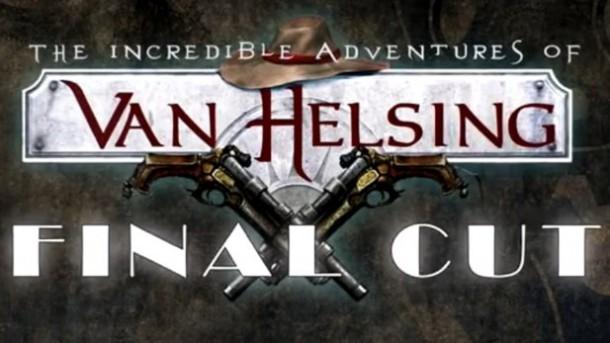 Van Helsing German Stream