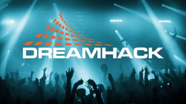 Dreamhack Leipzig Tickets