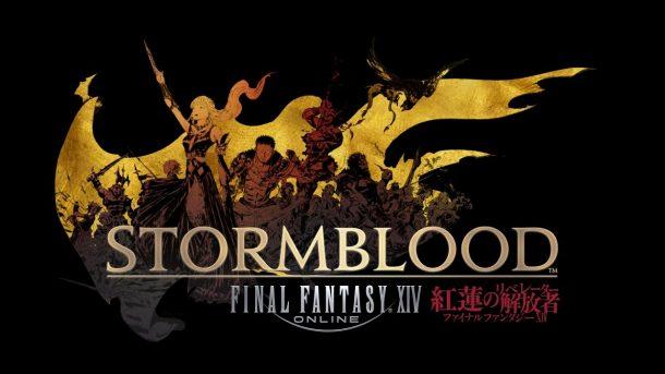 FINAL FANTASY XIV: Informationen zur kommenden Erweiterung Stormblood