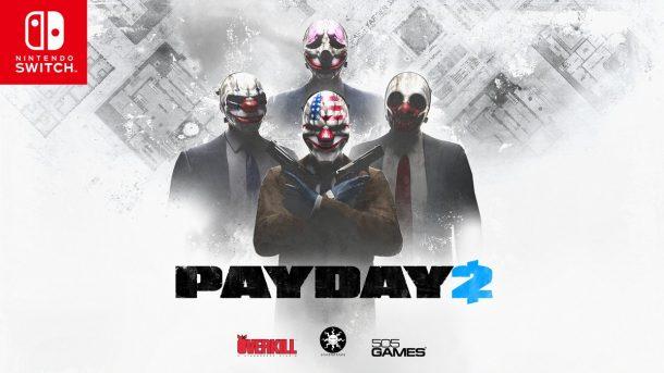 Payday 2 Zusammen Spielen